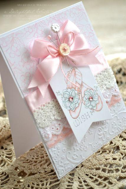 Flourishes Timeless Tuesday 160 Cards Handmade