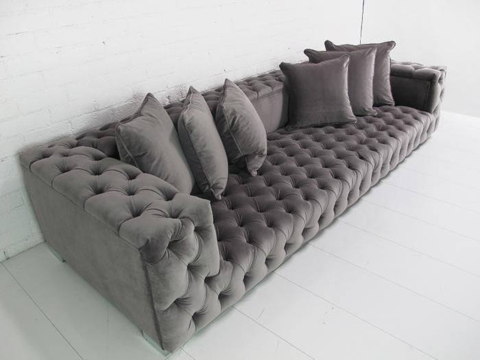 I Would Kill Someone For This Sofa