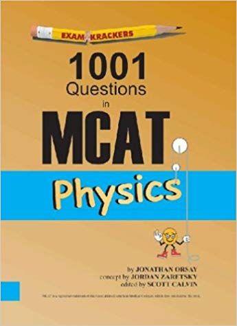 Pdf examkrackers 1001 physics