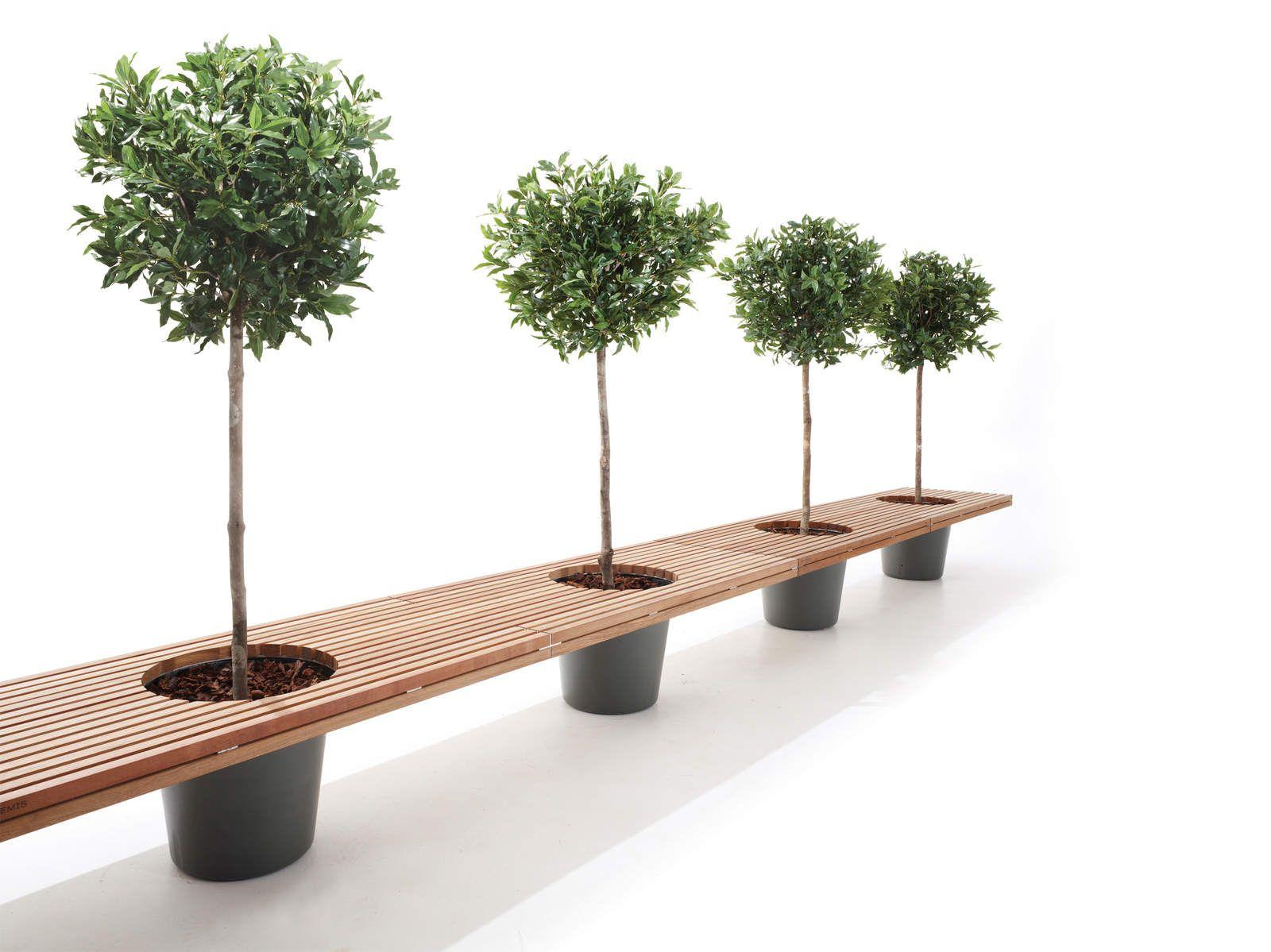Banco modelo e52 jard n terraza patio pinterest for Mobiliario jardin terraza