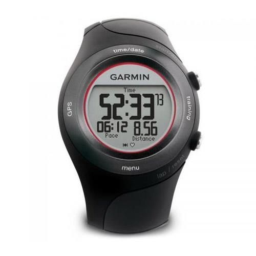 """(CLICK IMAGE TWICE FOR DETAILS AND PRICING) Garmin Forerunner 410 Watch Only Garmin Forerunner 410 World Wide 010-. """"Garmin Forerunner 410 World Wide Brand New Includes One Year Warranty, The Garmin Forerunner410 World Wide is the easiest way to track your training. There s virtually no setup required.... See More Heart Rate Monitors at http://www.ourgreatshop.com/Heart-Rate-Monitors-C394.aspx"""