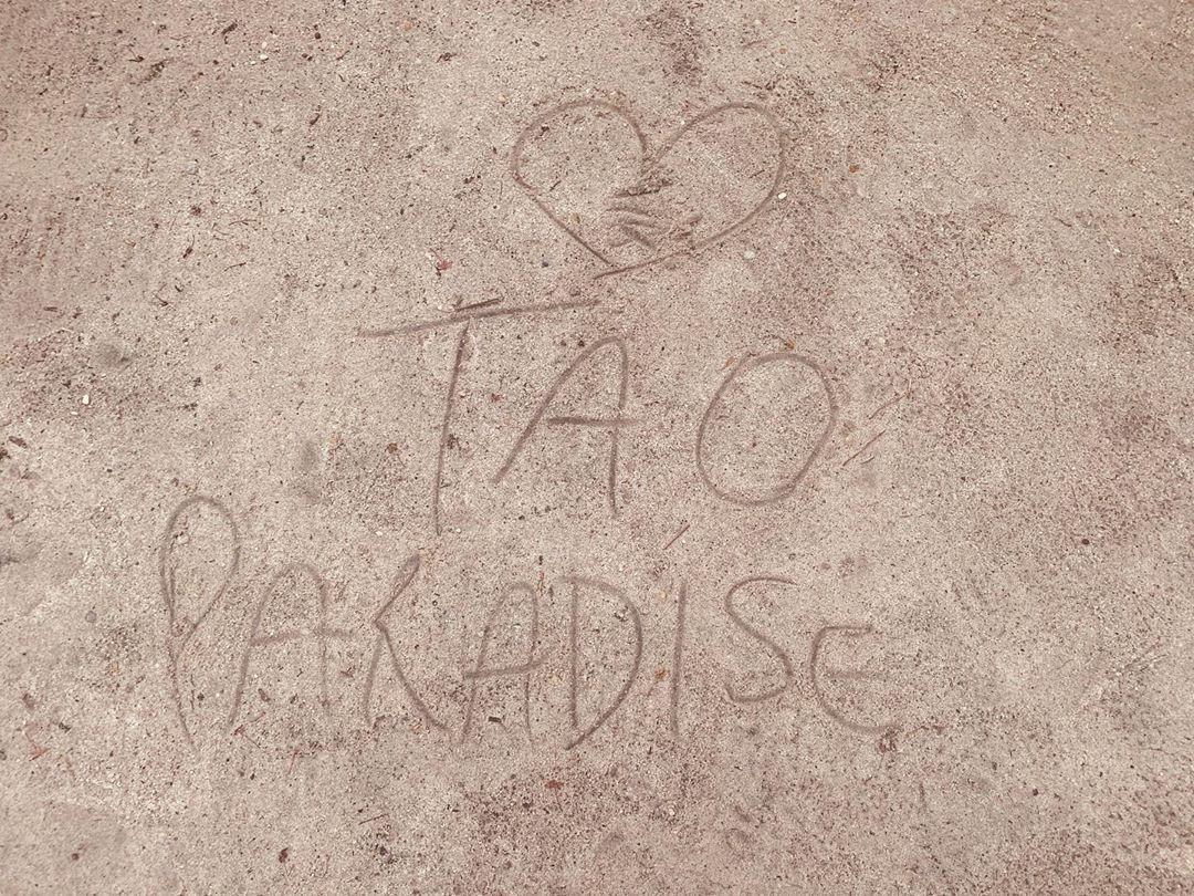 Um pouco de Natal 2 - Tao Paradise #natal #riograndedonorte #brazil #meubrasil #brasileirospelomundo #coaching #coachinglife #coach #viagem #trip #summer #verao #ferias #vacation #superman #supergui #legs #tao #taoparadise #paradise #food #foodporn