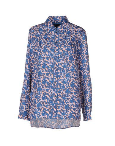 MARC BY MARC JACOBS Shirt. #marcbymarcjacobs #cloth #dress #top #skirt #pant #coat #jacket #jecket #beachwear #