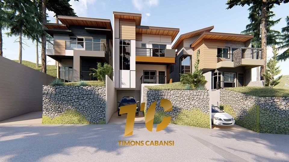 Modern Minimalist House And Lot For Sale In Baguio City