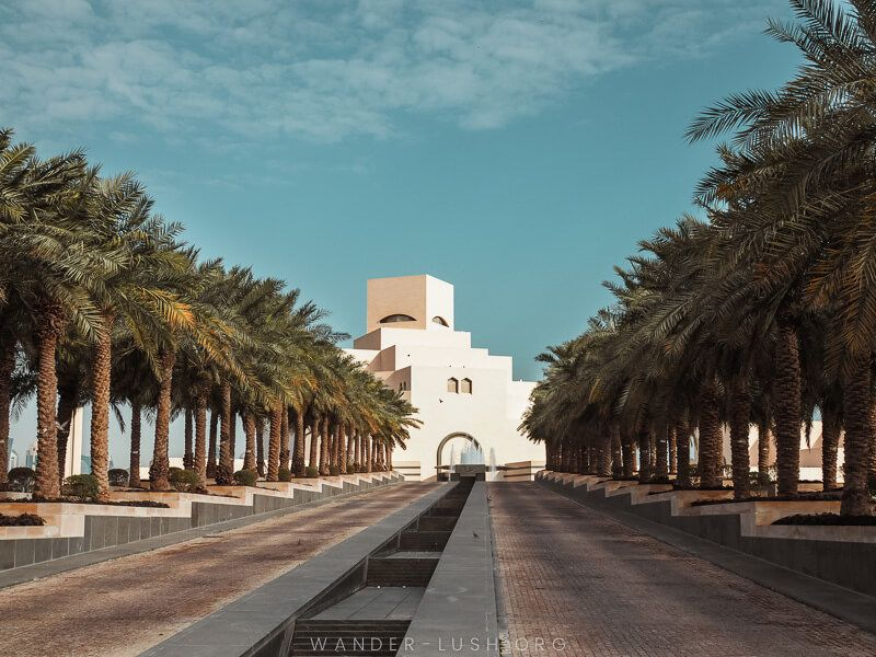 Make the most of a short visit to Doha with one of these top-rated Qatar tours. Includes the best Doha city tours, desert tours & day excursions.