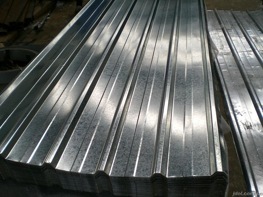 Galvanized Roofing Sheet Galvanized Profile Panel