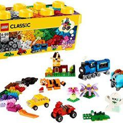 Pin By Claire Gordon On Lucys Birthday Lego Juniors Toy