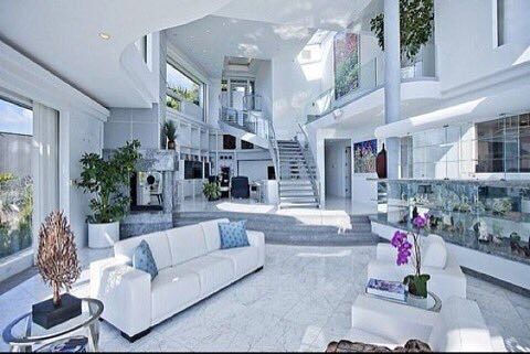 A Beautiful Modern Mansion Living Room Tag 3 People You Know That