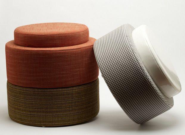 Morlen Sinoway - It\u0027s a Pill Available at Morlen Sinoway Atelier - cortenstahl innenbereich ideen