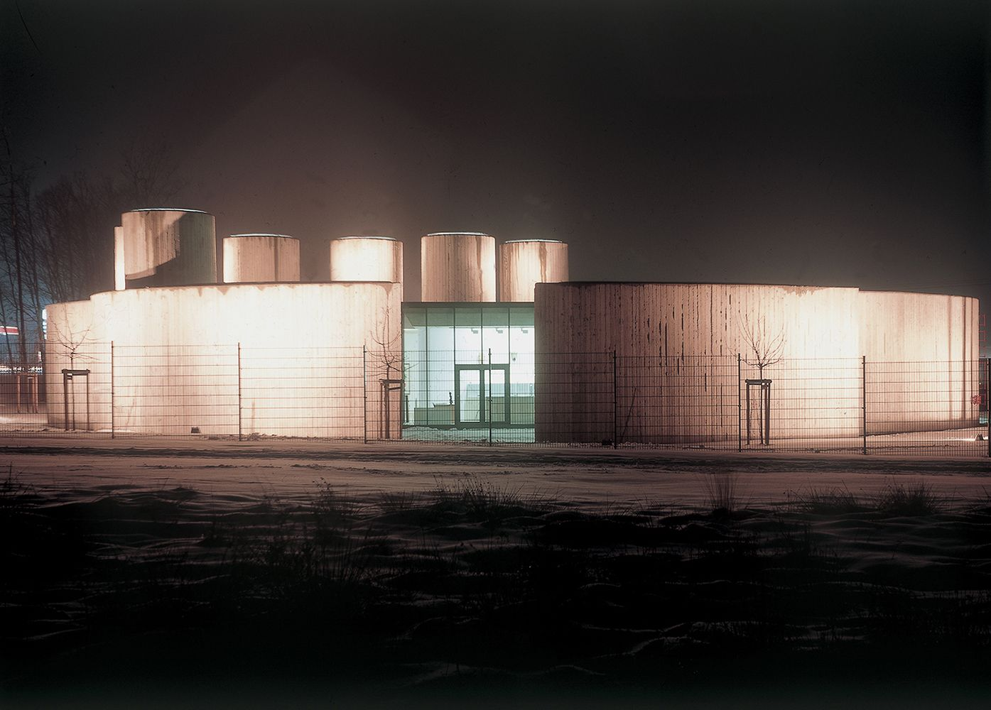 Architekt Bad Honnef 2001 - Rackey Gallery - Bad-honnef - Germany