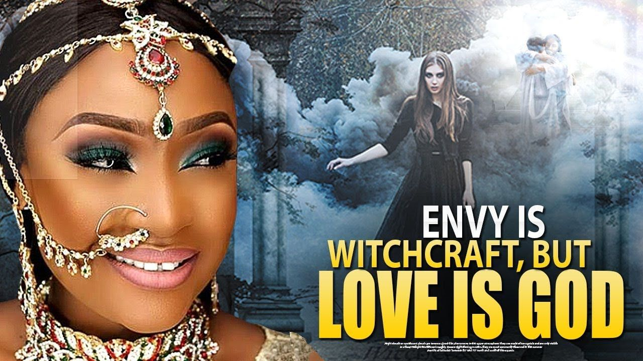 ENVY IS WITCHCRAFT, BUT LOVE IS GOD Christian Movies