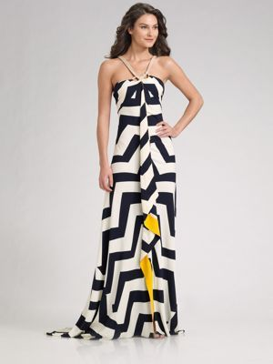 Dvf Resort 2009 My Favorite Gown In The Whole World Someone
