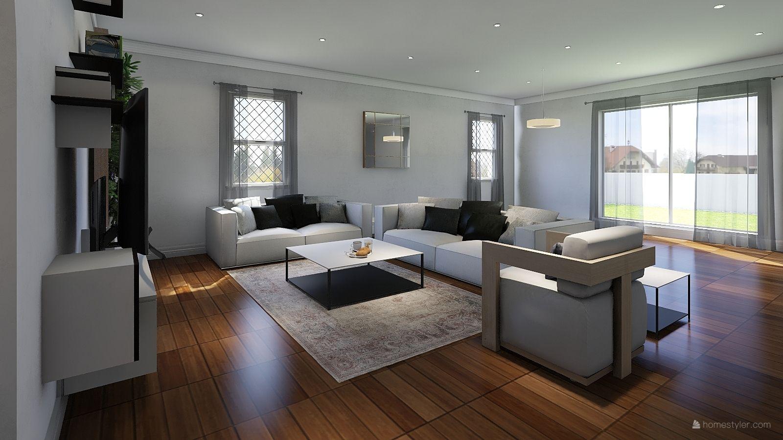 Living Room Design By Bill Basta 3d Home Design Software 3d