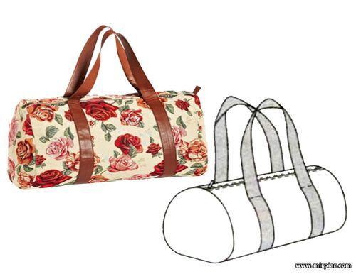 c68bb4aca7d7 free pattern,сумка своими руками, pattern sewing, пляжная сумка, сумка,  выкройки