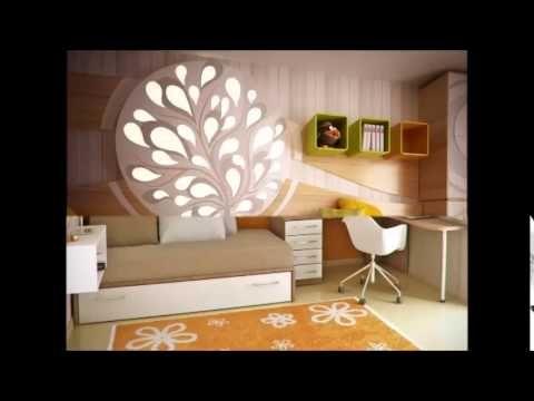 Desain Rak Gantung Unik Kreatif | Rumah minimalis, Desain ...