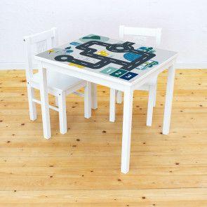 Mobelfolie Smastad Fur Ikea Kritter Kindertisch Ikea Spieltisch Ikea Kritter