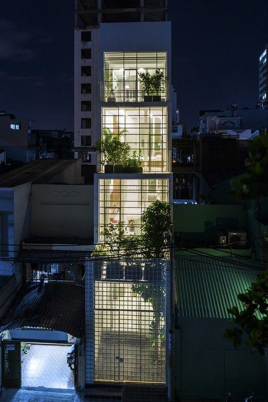 Casa 304,© Hiroyuki Oki