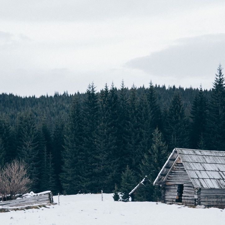 Cozy Winter Songs