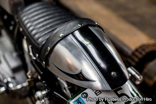 BERRYBADS MOTOR CYCLE -滋賀県大津市-