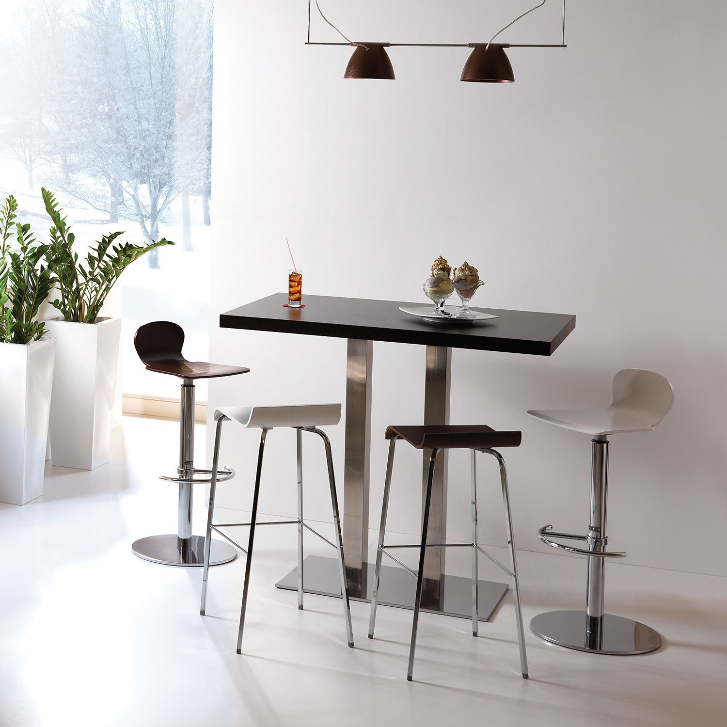 Mange Debout Table Haute Cuisine Table Haute Mange Debout