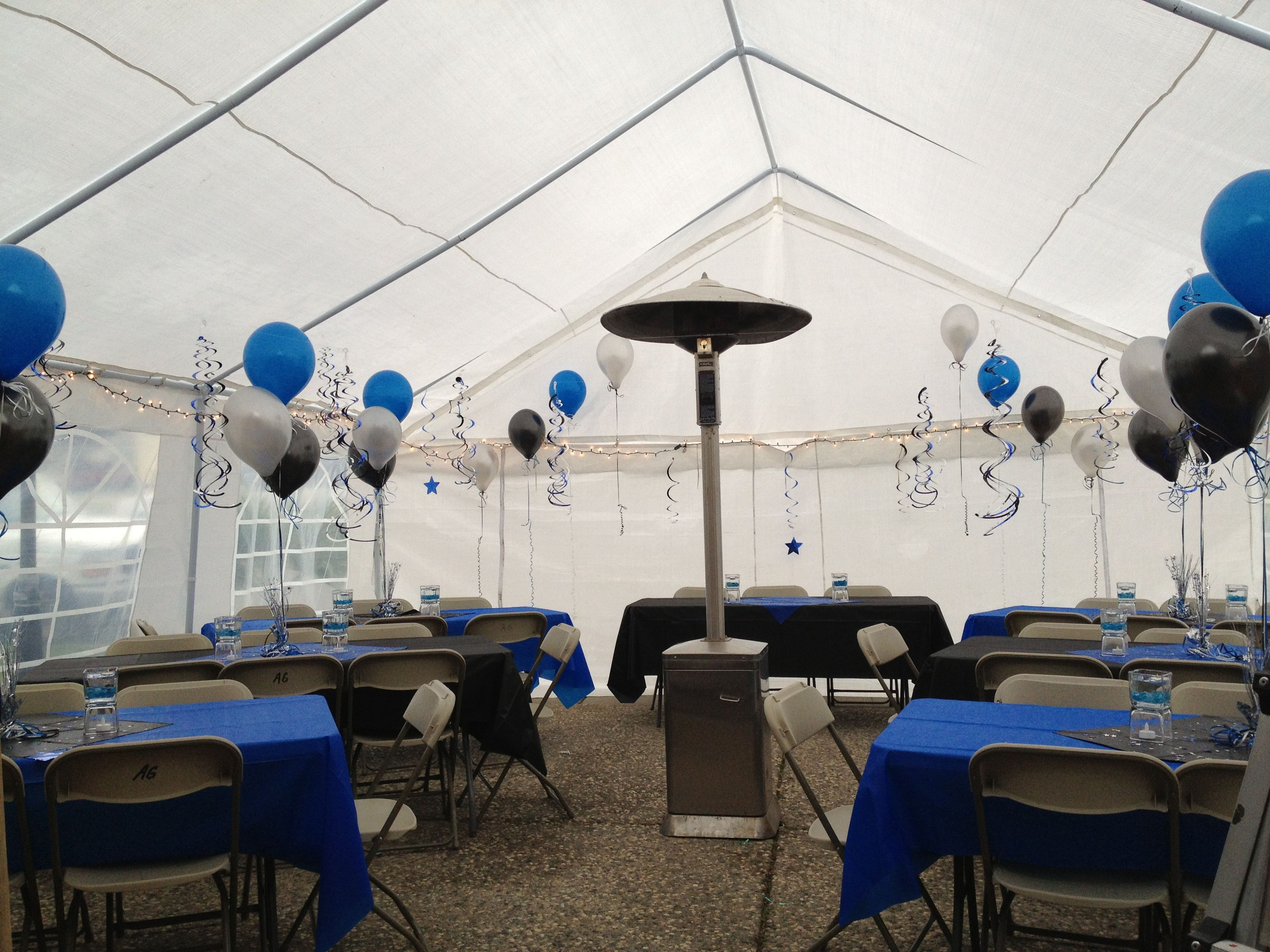 Party Decor For My Dads Birthday Dad Birthday Decor Party Planner