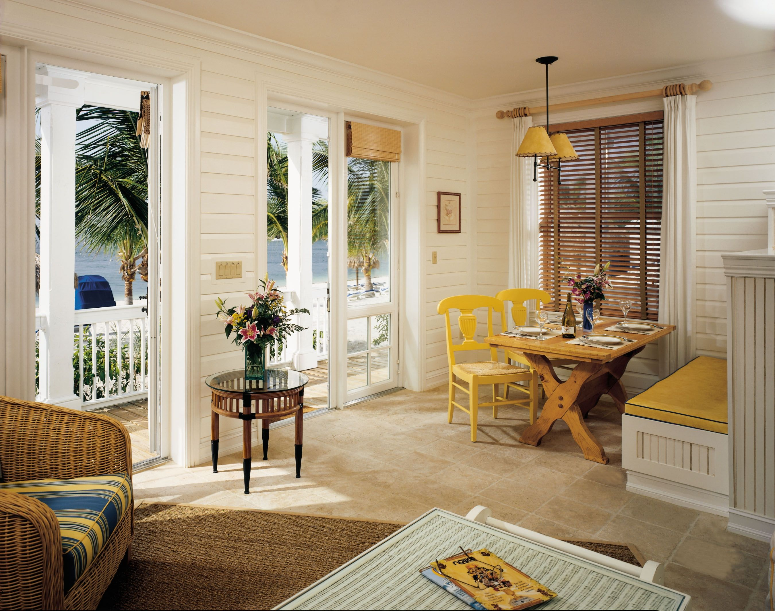 Living E At Sunset Key Guest Cottages In West Florida Visit Www