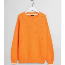Photo of Gant Sweater (Orange) Gant