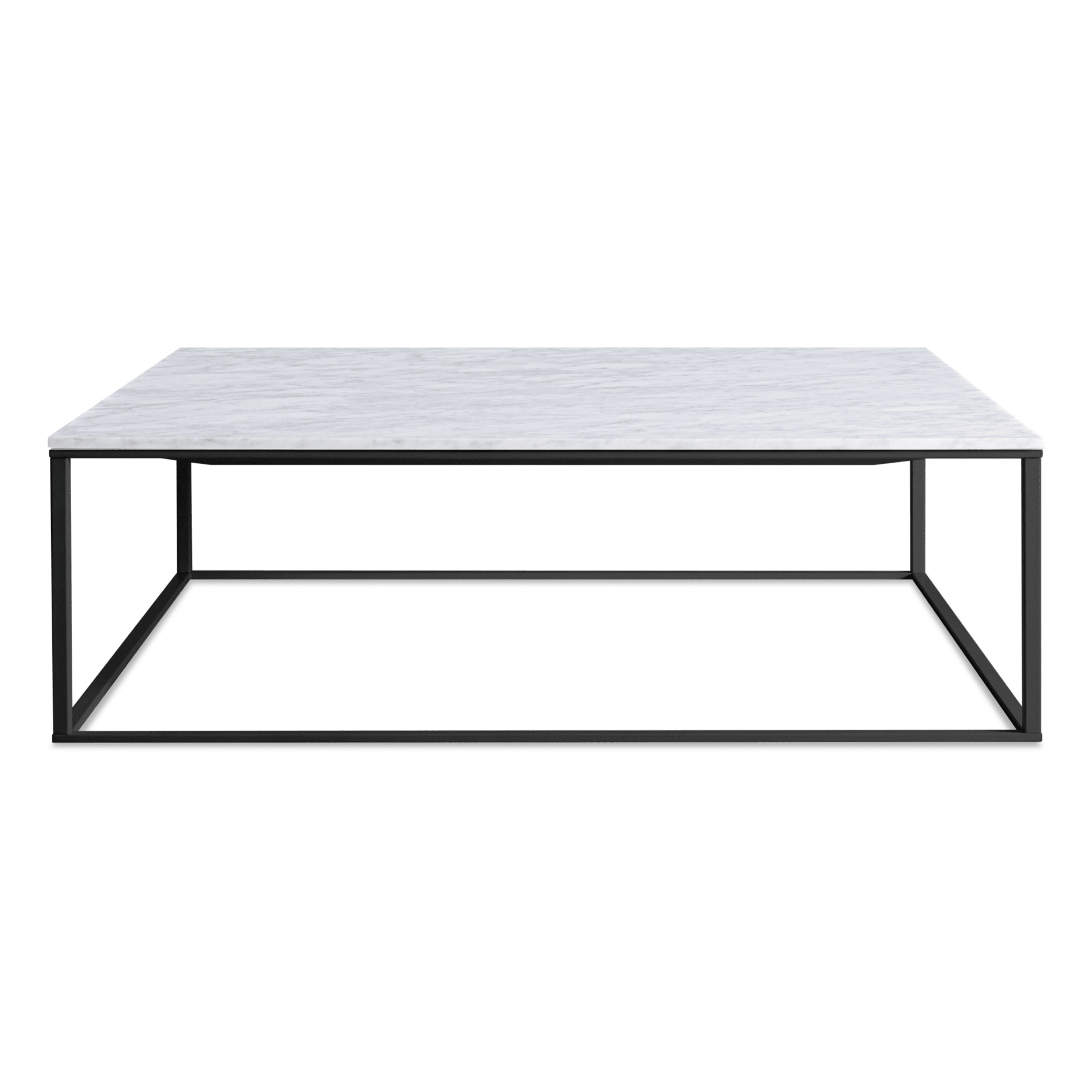 Minimalista Square Coffee Table Coffee Table Square Coffee Table Metal Modern Square Coffee Table