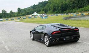 Groupon - Giornata da vero pilota: giri in pista cumulabilisu GT a scelta conPassione GT (sconto 70%). Valido in 4 circuiti a Più sedi. Prezzo Groupon: €29,90