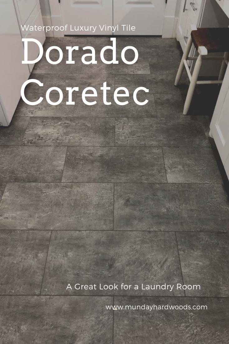 waterproof flooring luxury vinyl tile