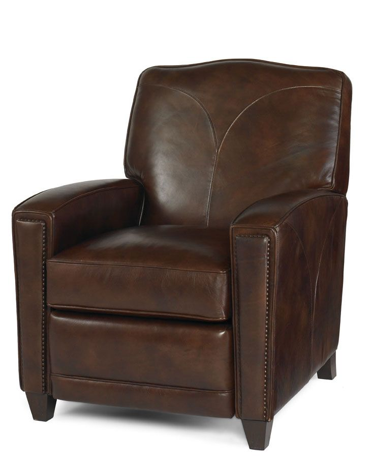 Fantastic A Recliner That I Could Live With By Bob Timberlake Andrewgaddart Wooden Chair Designs For Living Room Andrewgaddartcom