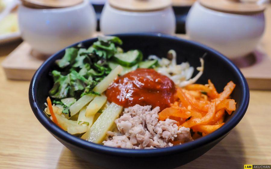 ร้านบุฟเฟ่ต์เกาหลี อร่อย ย่านราชพฤกษ์ The Home Shabu &K.buffet มีทั้งชาบูและบุฟเฟ่ต์มากมาย