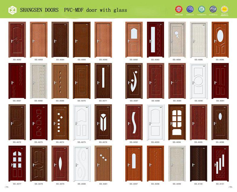 Puertas de ba o modernas buscar con google ba o for Puertas de madera con vidrio para exterior