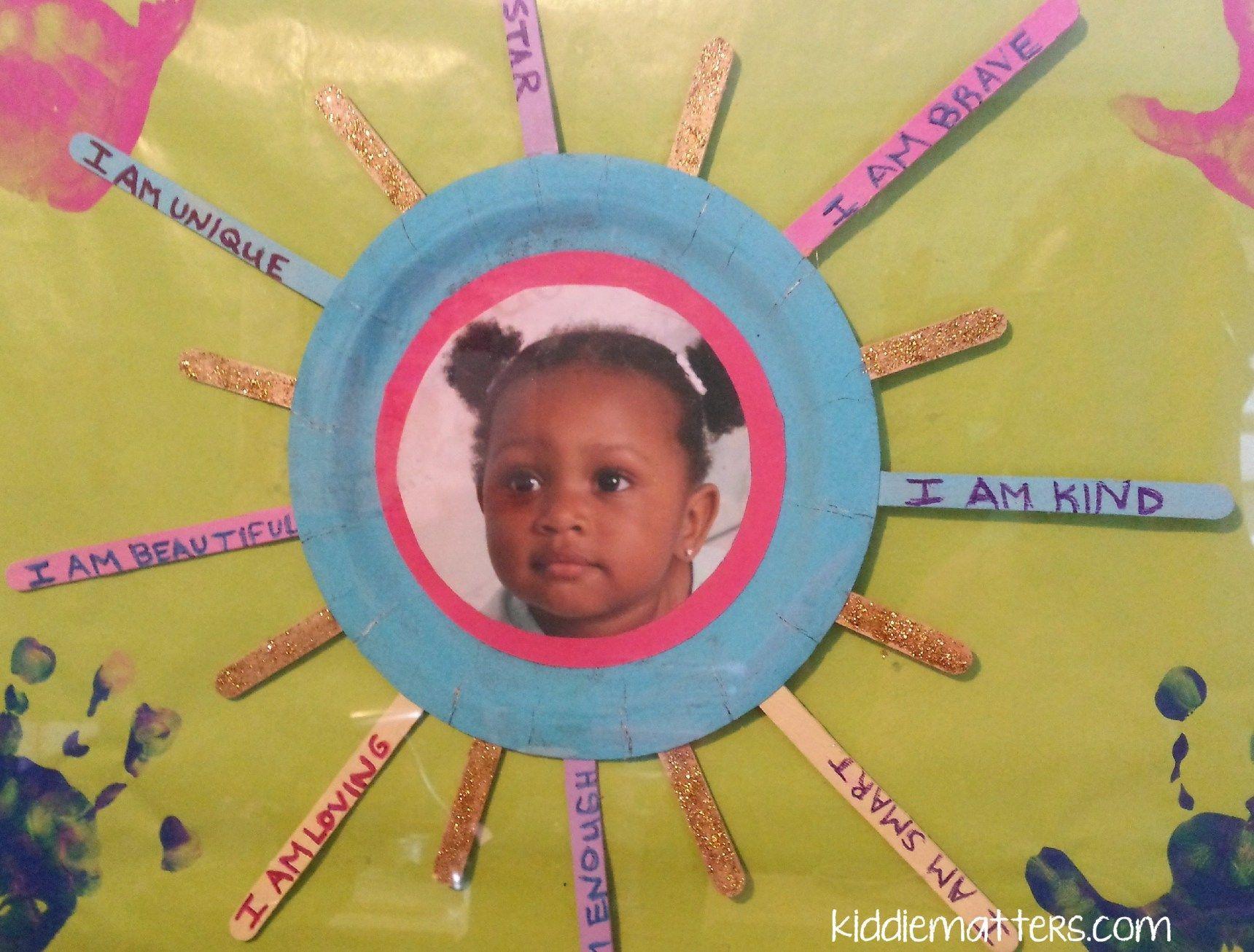 Activities That Boost Children S Self Esteem