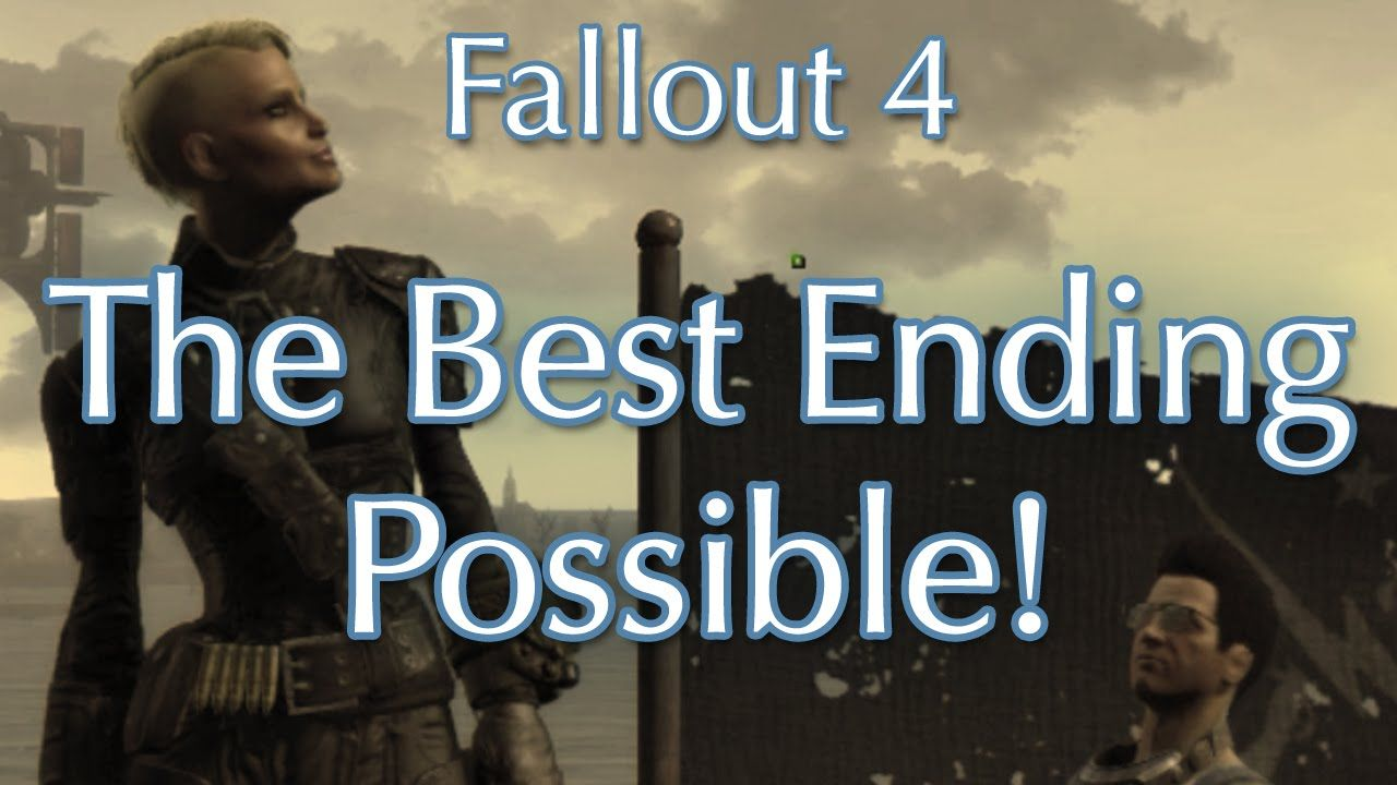 Fallout 4 Best
