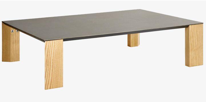 Table basse Habitat, achat Icon Table basse Habitat prix promo ...