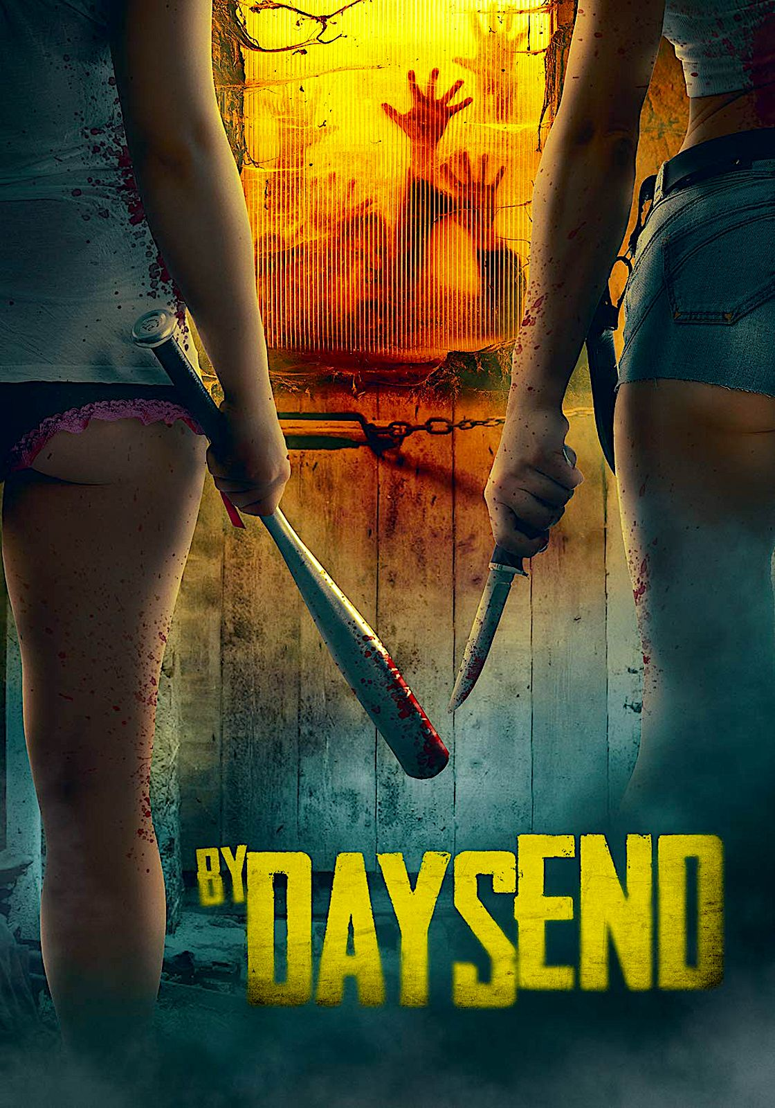 By Day S End Dvd Breaking Glass Pictures Movies Online Free Movies Online Movies