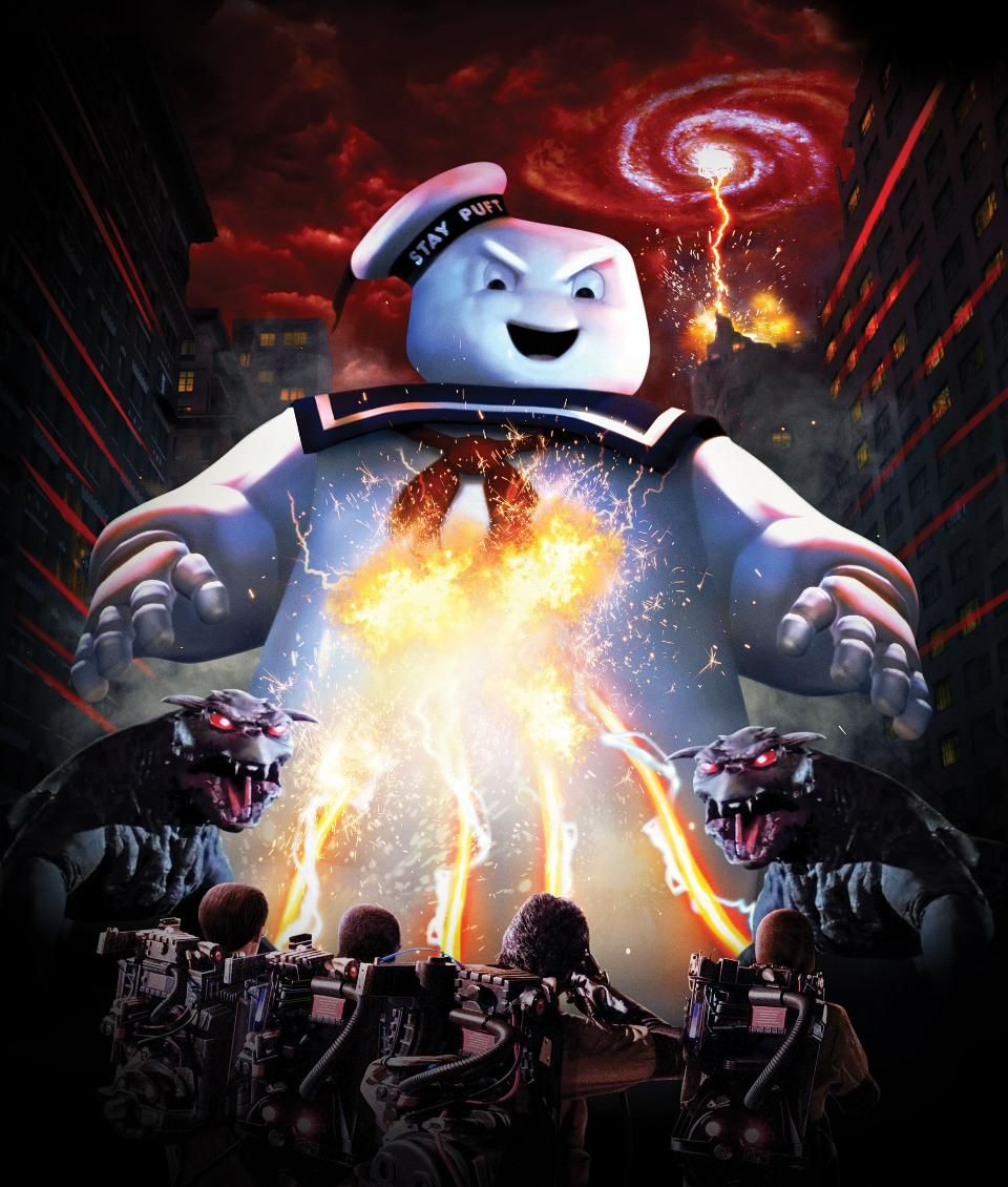 Halloween 2020 Revenue Ghostbusters' Brand Crosses The (Revenue) Streams For Halloween in