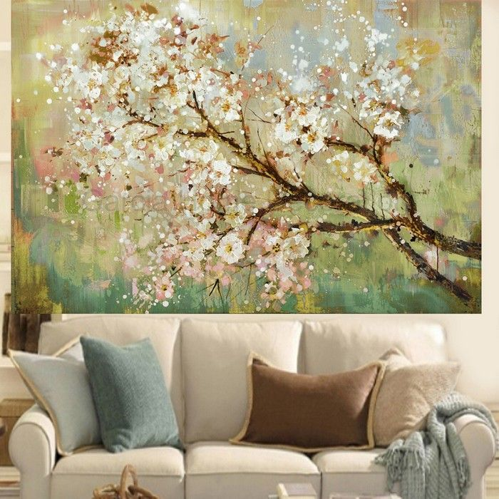 Wohnzimmer Bilder | Bilder wohnzimmer, Kunst fürs wohnzimmer ...