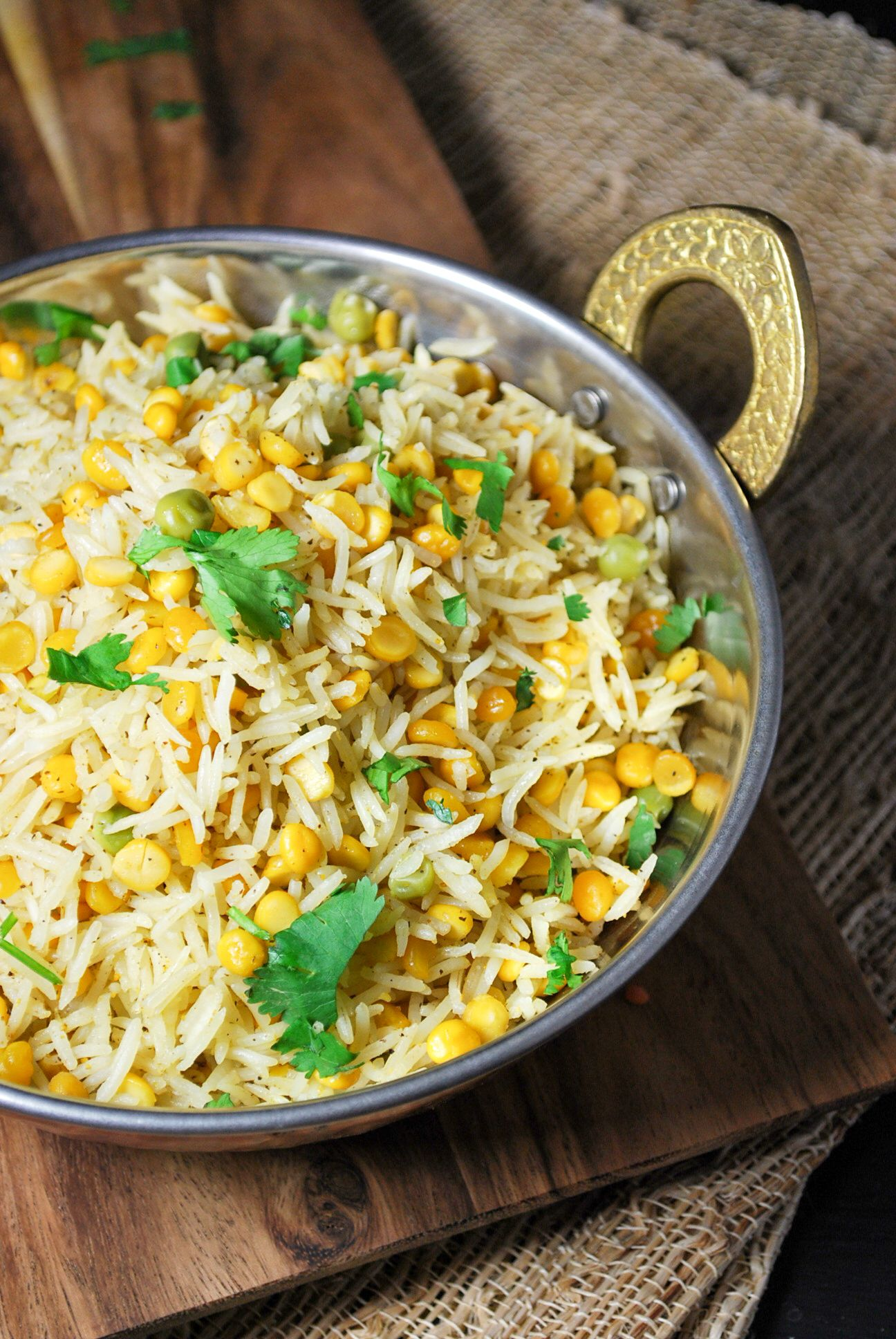 Rice Cooker Khichdi Rice cooker recipes, Indian food