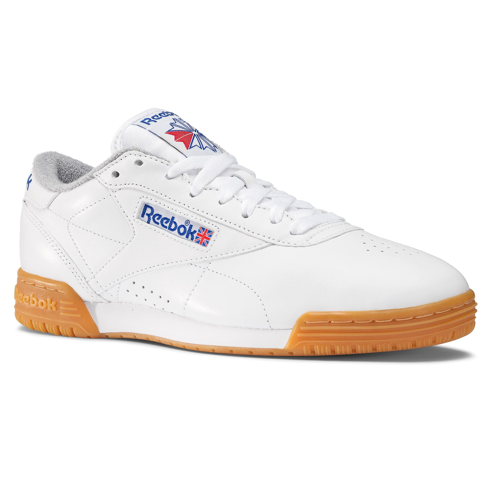 7e054f5292b8a8 Exofit Lo Clean är ett par stilrena sneakers med lågt skaft ...