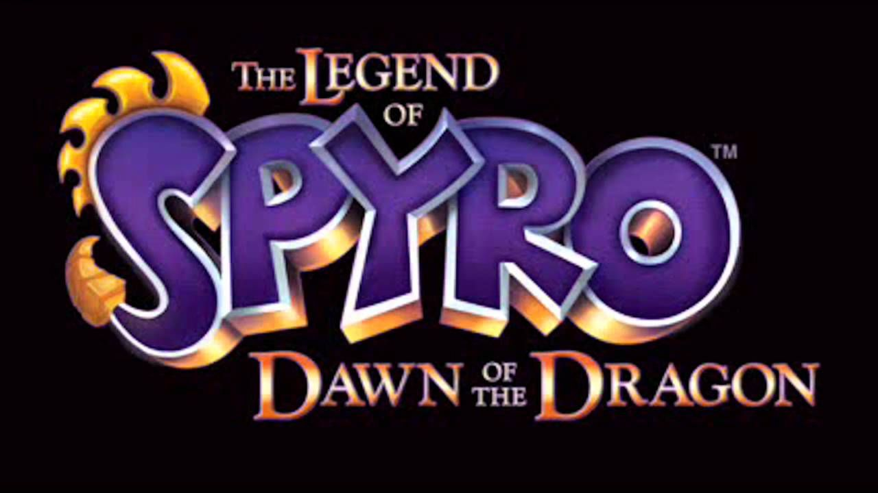 The Legend Of Spyro Dawn Of The Dragon Soundtrack Defending The Ramparts 1 Hd New Beginnings How Train Your Dragon How To Train Your Dragon