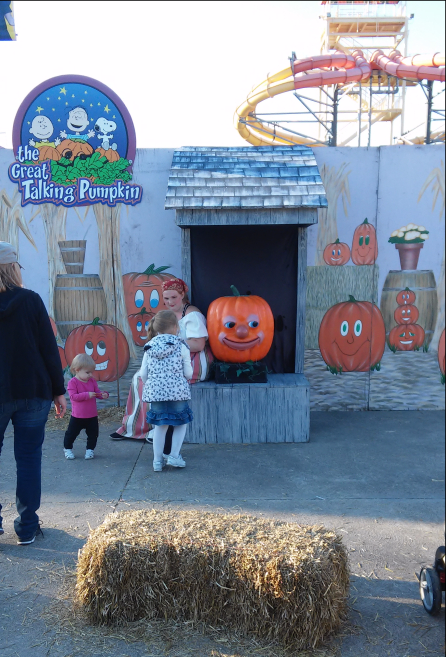 Start A New Tradition The Great Pumpkin Fest At Kings Island Kings Island Greatful Island