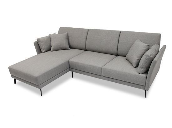 "Renata Chaise Sectional 103"" x 65"" $1500"