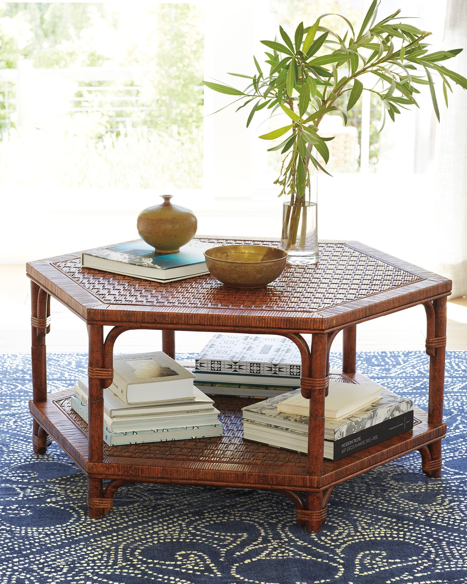 Montrose Coffee Table Coffee Table Table Beach Living Room