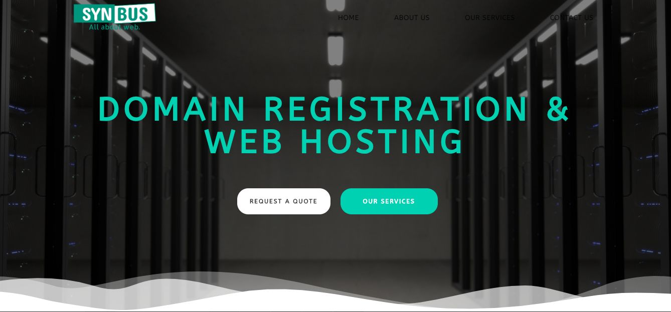 We Offer Reliable Web Hosting Services For Your Website At An Affordable Rate From Monthly To Annual Rates Fo Web Development Design Web Design Best Web Design