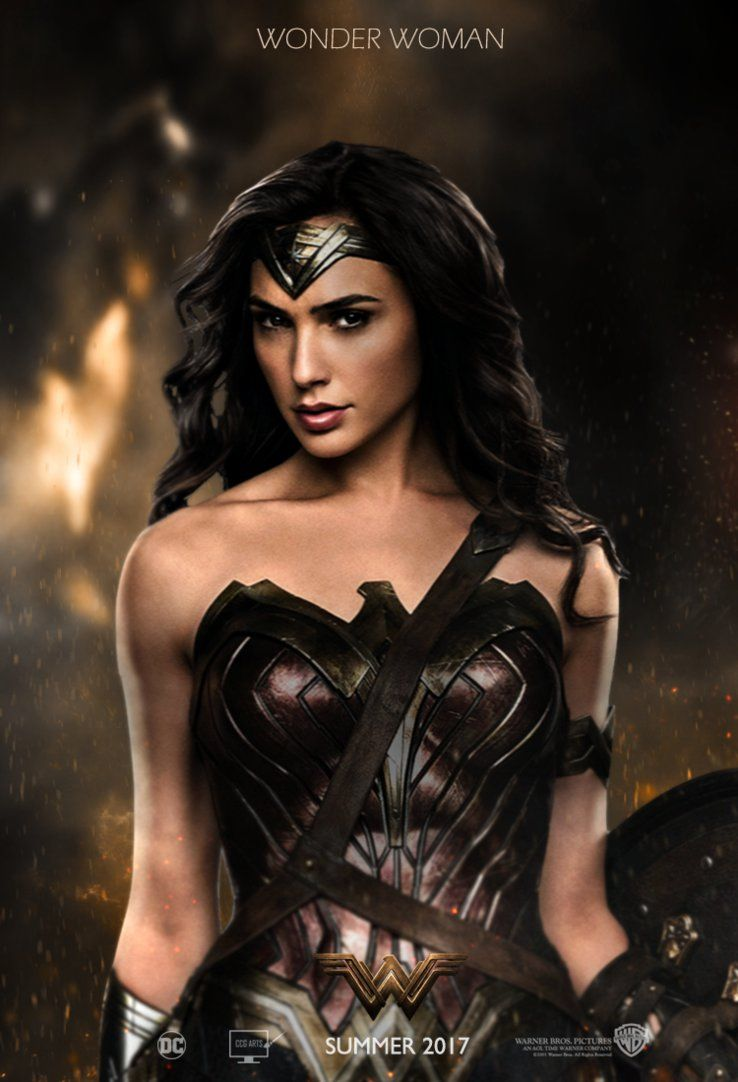wonder woman full movie free