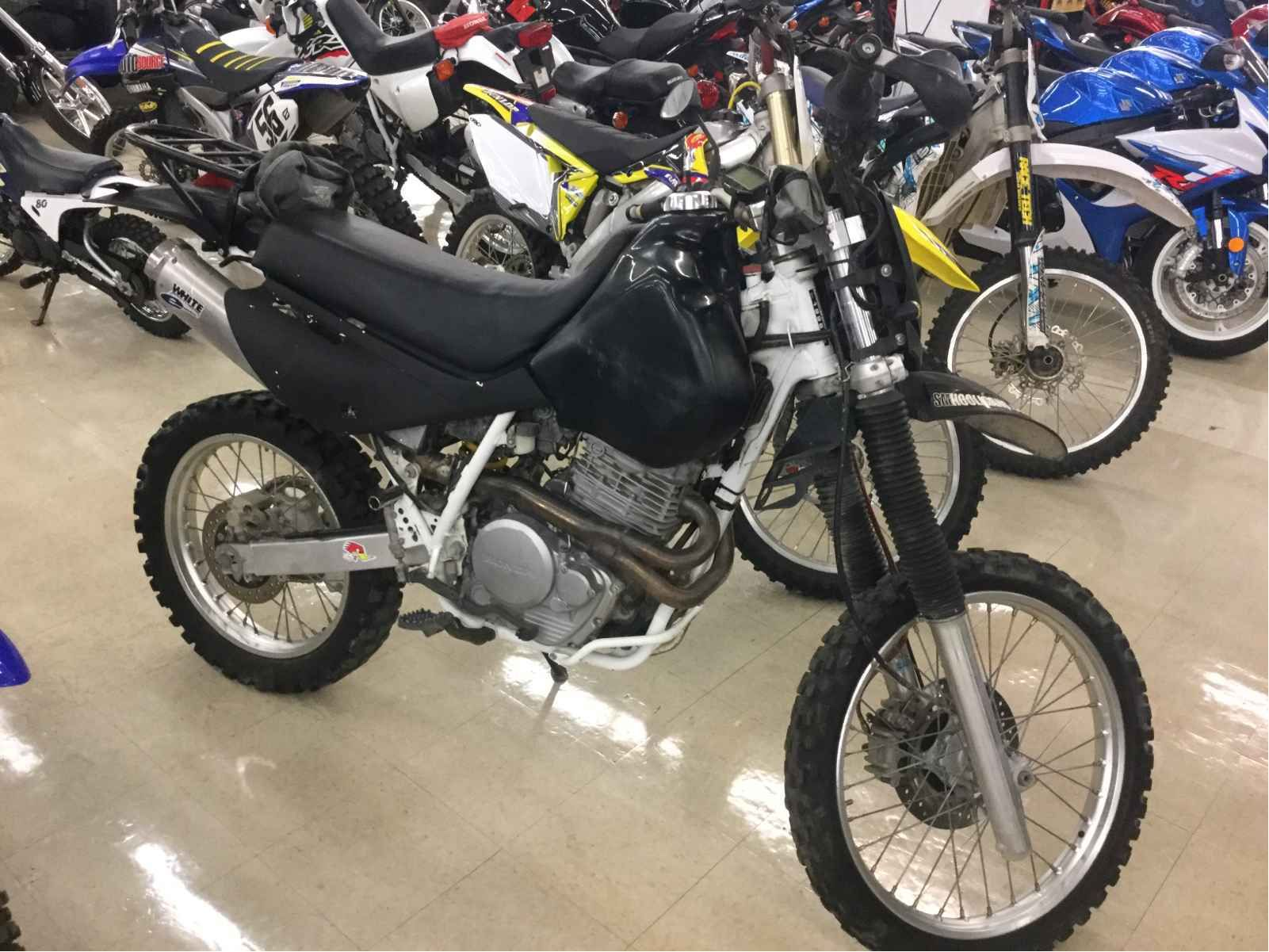 1996 Honda XR650L (With images) Motorcycles for sale
