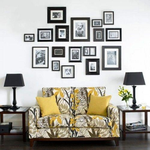 Decoracion De Pared Residencialmx Home Decor Photo Wall Gallery Wall Decor