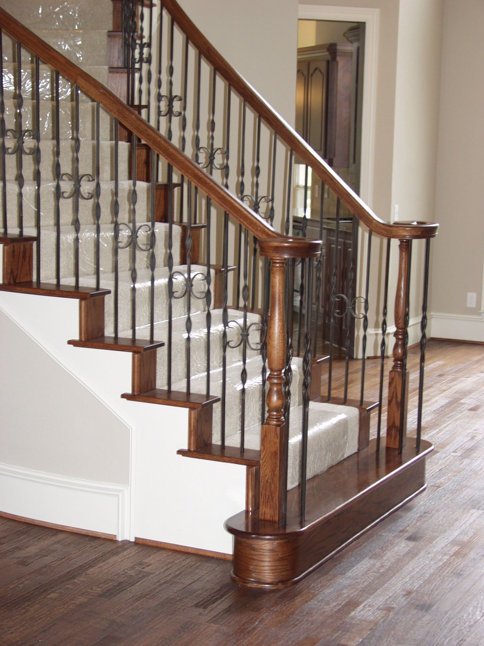 Best This Staircase Design Was Created Using Ribbon Series 400 x 300